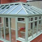 Building Budget Conservatories