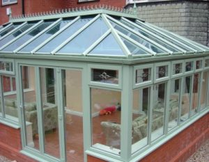 Bespoke Orangeries Offers