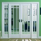 Cheap Double Glazed Doors Styles