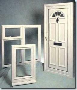 uPVC Windows & door locks