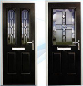 Cheap Double Glazed Doors Styles